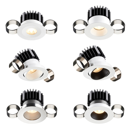 New Downlighters