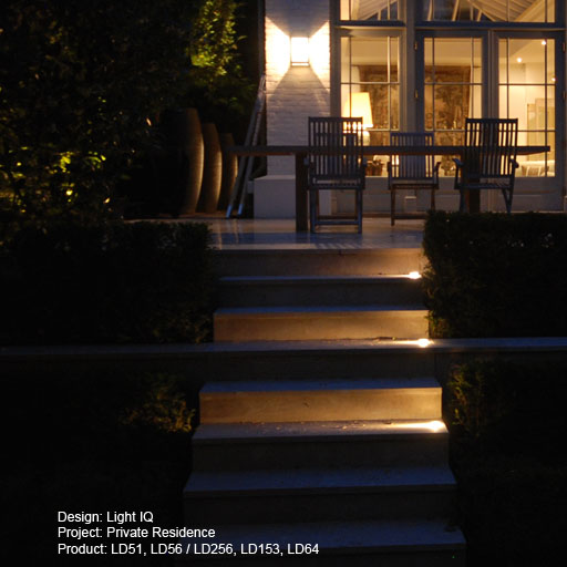 Private residence, Light IQ Lightgraphix Creative Lighting Solutions